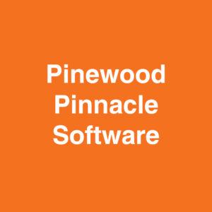 Pinewood Pinnacle Software