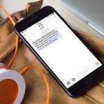 SMS Responses Reg