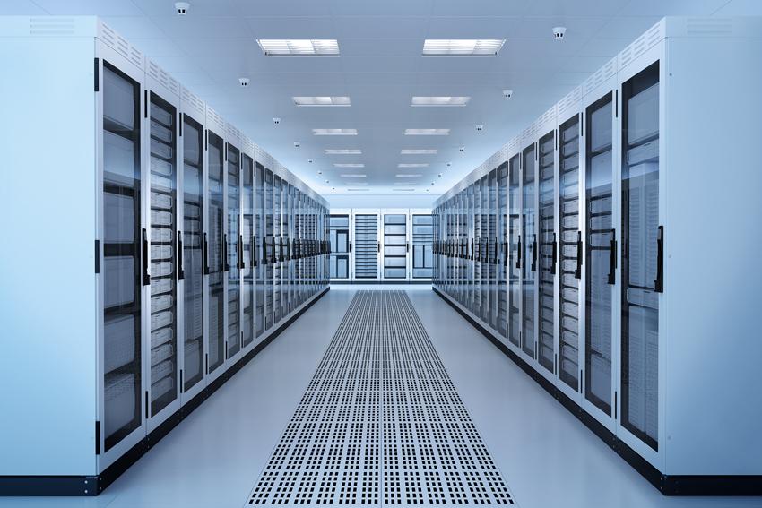ServerRoomWeb