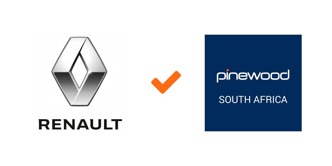 Renault OEM Integration media image